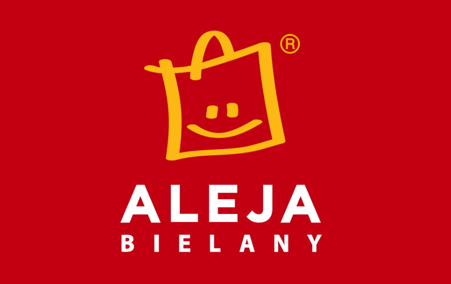 Aleja Bielany Shopping Center